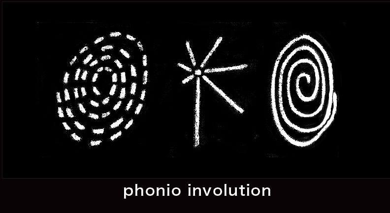 phonio involution