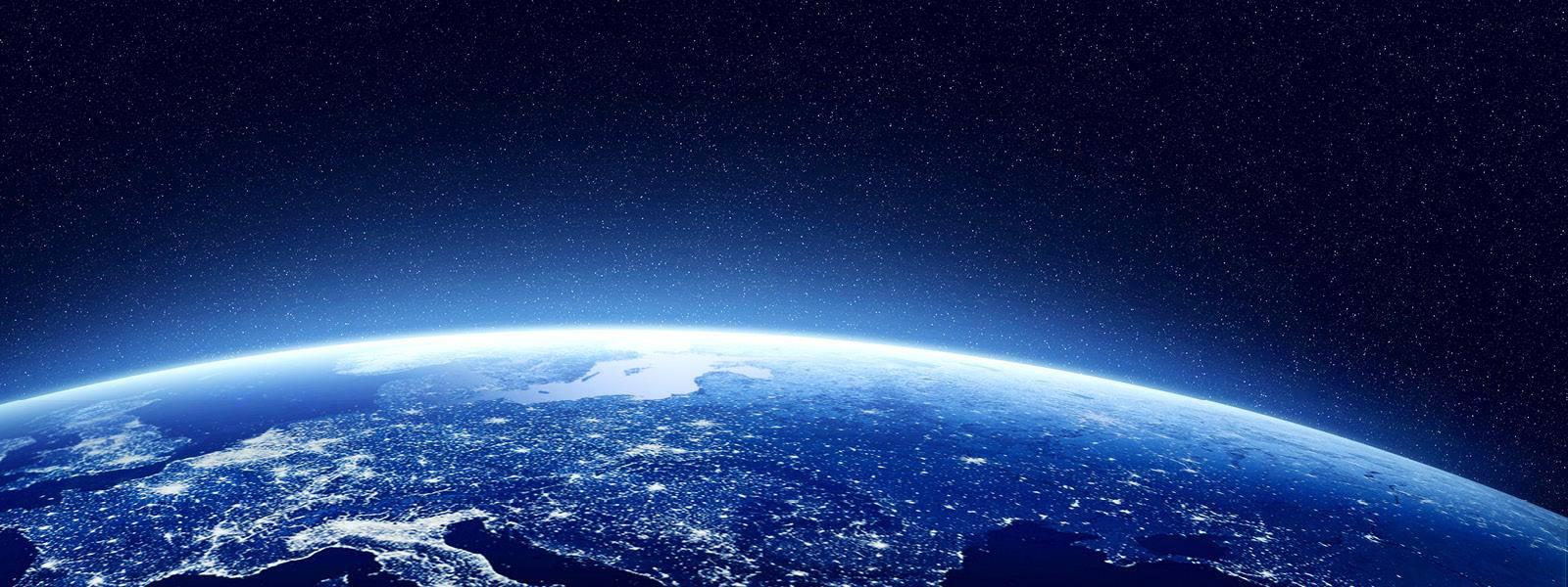 本来の地球