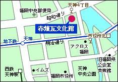 福岡ヌーソロジー研究会MAP